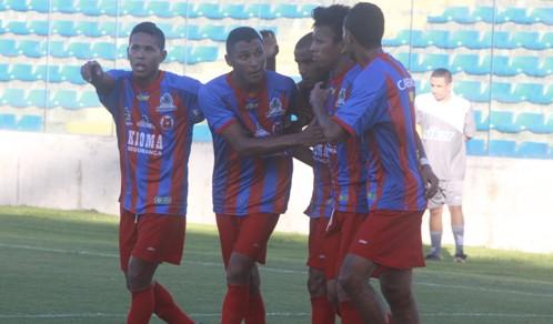 O Tigre joga hoje em Caruaru e vai tentar manter a invencibilidade