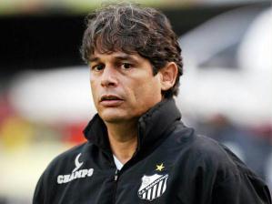 Em 15 jogos Marcelo veiga não conseguiu repetir a escalação