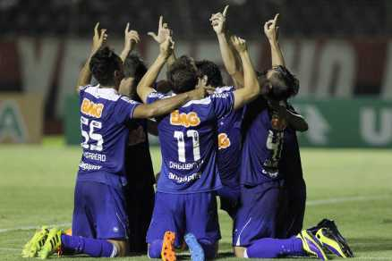 Cruzeiro sagrou-se Campeão com 4 rodadas de antecedência