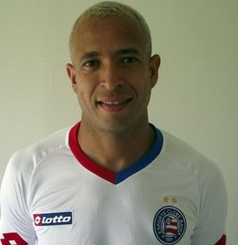 Júnior Pipoca estava mantendo a forma no Sindicato dos Atletas Profissionais do Estado do Ceará