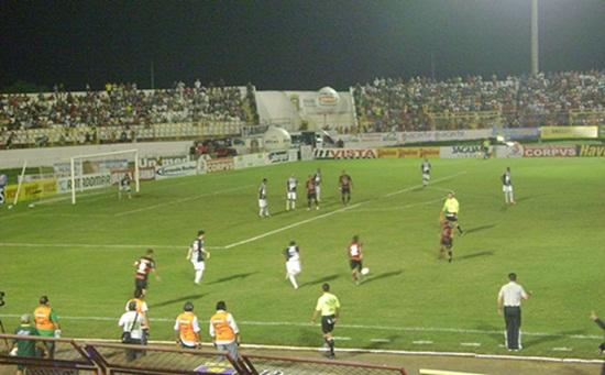 O Ceará venceu o Guarany em pleno Junco por 3 x 1, quebrou um tabu de 8 anos sem vencer o Brugre em Sobral e agora só depende de si para tervantagem de resultados iguais na final do estadual